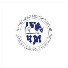 логотип для молокозавода
