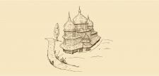 Иллюстрация церкви