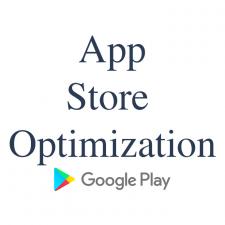 ASO - Google Play - Health & Fitness