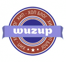 "Логотип ""WUZUP"""