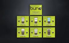 Сет баннеров для кофейни Buno