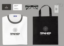 Дизайн логотипа, Логотип на заказ. (Пример)