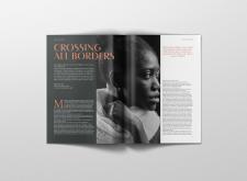 Журнал (Magazine) part 2