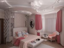 Комната для девушки в Жмеринке