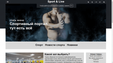 Sport & Live