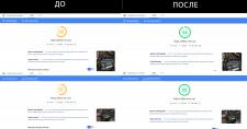 Оптимизация сайта jibiar.com.ua Google PageSpee