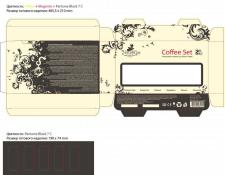Разработка дизайна коробки для бренла