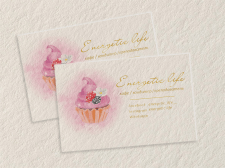 bussnes card