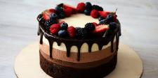 Как правильно хранить торт