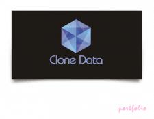 Логотип CloneData