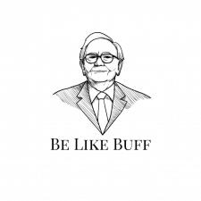 Be Like Buff Branding
