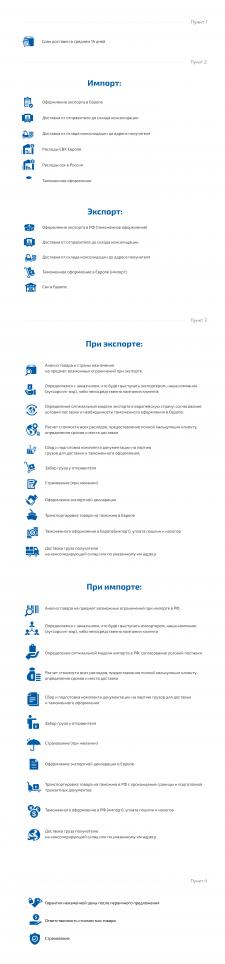 Иконки для сайта soneta.spb.ru