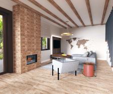 3d визуализация и моделирование гостиной