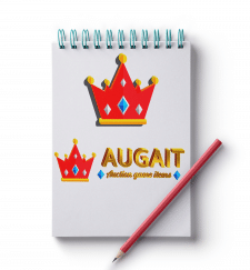 Векторный Логотип для сайта