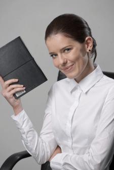 бизнес-портрет