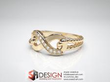 Визуализация кольца