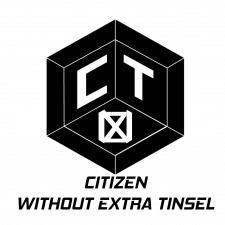 Логотип для Citizen