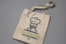 Лого для  GOOD FOOD