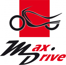 "Логотип компании ""Макс- Драйв"""