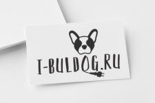 Логотип для магазина електроники