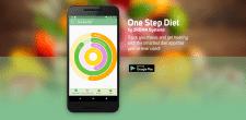 Diet App (Android, UX/UI)
