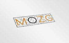 """Логотип на конкурс """"MOZG"""""""