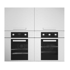 Предметна візуалізація кухонної техніки BARAZZA