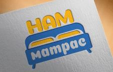 "Логотип для сайта магазина ""НамМатрас"""