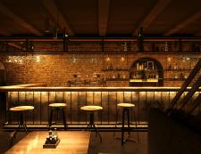 Дизайн бара в городе Киев