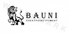 Логотип Bauni варіант 2