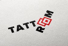 Логотип для магазина оборудования для тату салонов