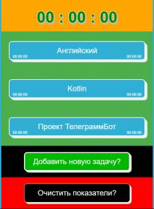 Планировщик (тайм-менеджмент)