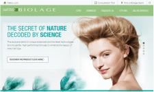 Сайт каталог косметики