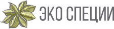 Логотип для компании экоспеций