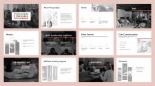 Разработка презентации