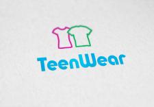 Логотип TeenWear