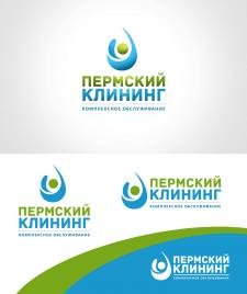 "Логотип ""Пермский клининг"""