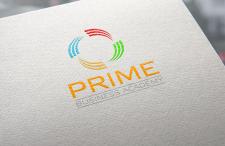 Логотип PRIME