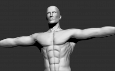 Character sculpting