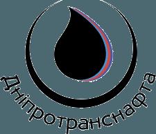 Логотип компании по перевозке топлива