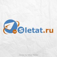 Sletat.ru - Логотип - 2018