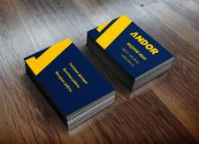 Персональная визитка