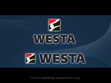 Логотип корпорации Веста
