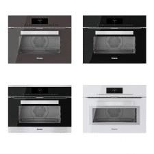 Предметна візуалізація кухонної техніки Miele