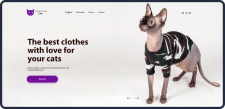 Clothes for your Cats