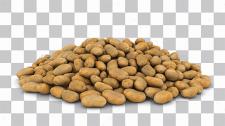 Рендер картошки