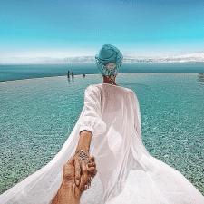 Советы для женщин, путешествуя по Востоку