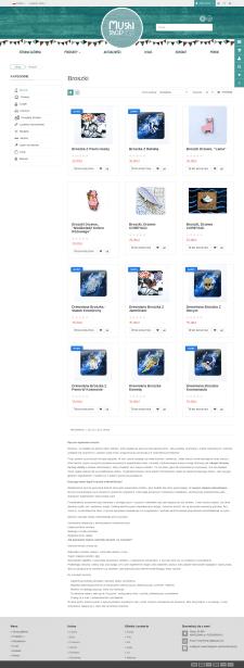 Опубликовать 50 товаров на OpenCart