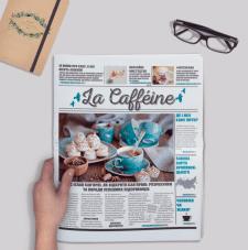 Газета La Coffeine