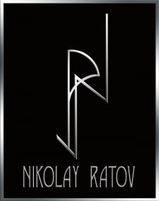 Логотип Николая Ратова